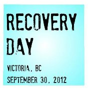 recovery day victoria bc sept 30 2012